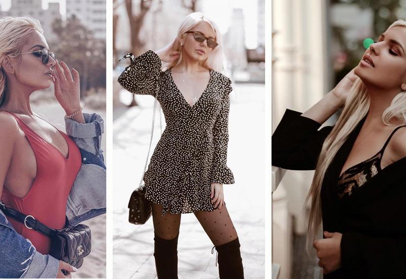 """SHARE-BAZ: Самая знаменитая блондинка в азербайджанской блогосфере <span class=""""color_red"""">- ФОТО</span>"""