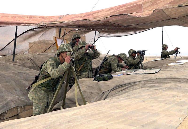 Армия Азербайджана готова к новым победам.  Для Пашиняна наступает время задуматься