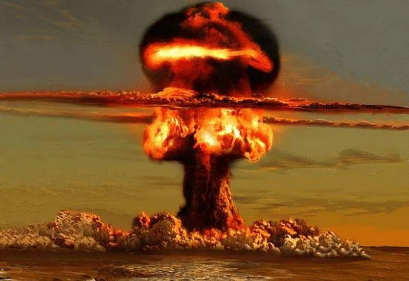 """Сравнение самых больших взрывов на планете <span class=""""color_red"""">- ВИДЕО</span>"""