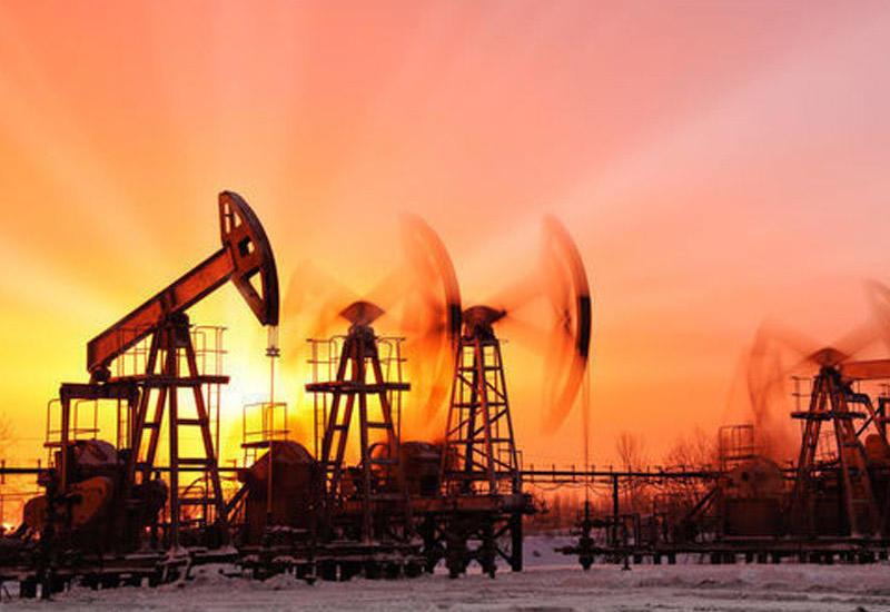 """Цены на азербайджанскую нефть <span class=""""color_red"""">- итоги недели 18 марта - 22 марта</span>"""