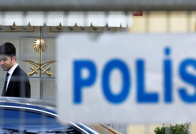 Саудовская прокуратура запросила смертную казнь для пяти обвиняемых в убийстве Хашкаджи
