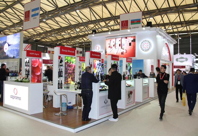 """На рынке Китая появится больше азербайджанского алкоголя <span class=""""color_red"""">- ФОТО</span>"""