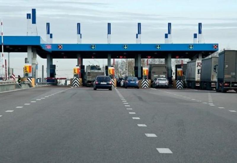 """В Азербайджане эта магистральная дорога станет платной <span class=""""color_red"""">- НАЗВАНА ДАТА</span>"""