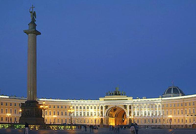 Азербайджанская академия художеств будет сотрудничать с Петербургским институтом Репина