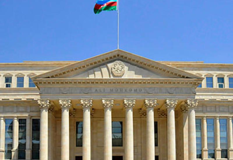 Верховный суд о количестве особо тяжких преступлений в Азербайджане