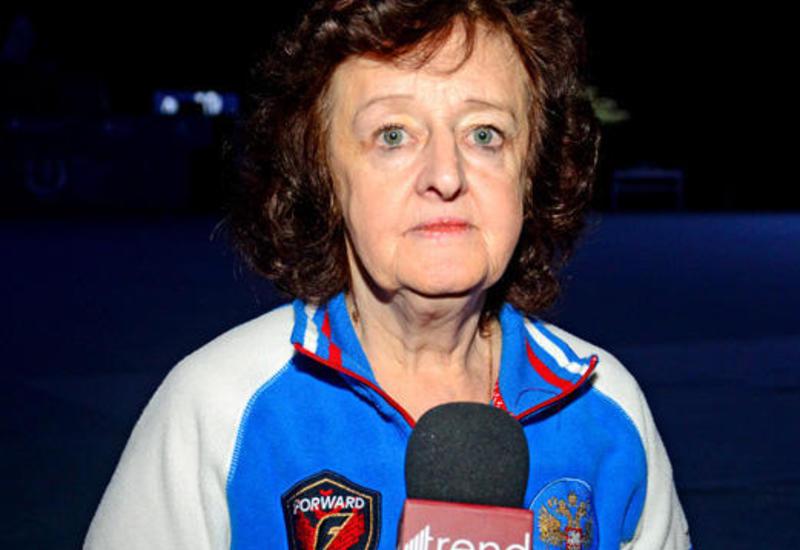 Заслуженный тренер России: Ни одна страна не сравнится с тем, как в Азербайджане могут встречать спортсменов
