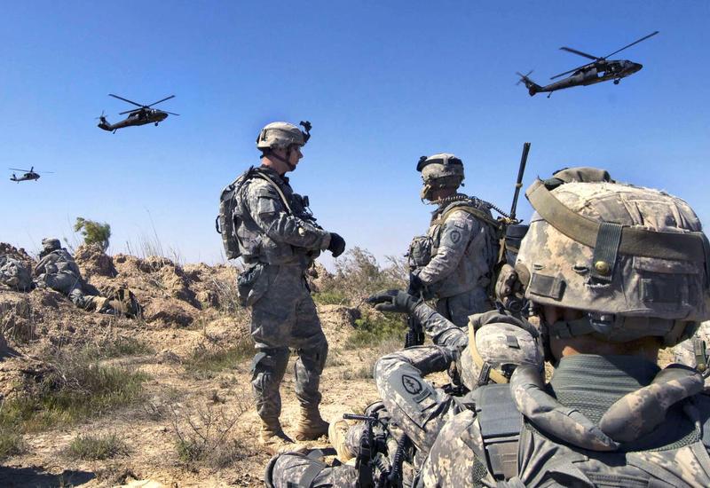 """США отказались от базы """"Форт Трамп"""" в Польше"""