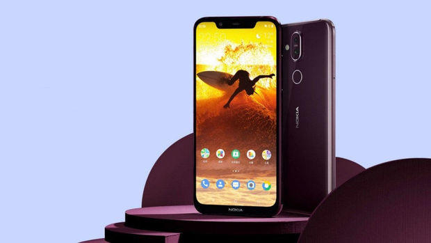 Мобильные телефоны: нокиа планирует представить 5декабря смартфон смонобровью