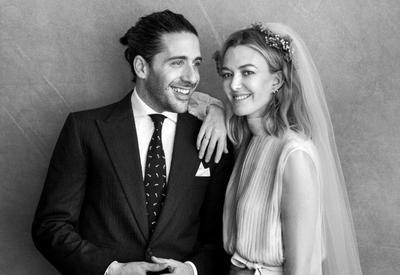 """Свадебное платье Valentino для самой богатой женщины на планете <span class=""""color_red"""">- ФОТО</span>"""
