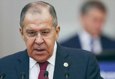 Лавров назвал условие продолжения «Турецкого потока»