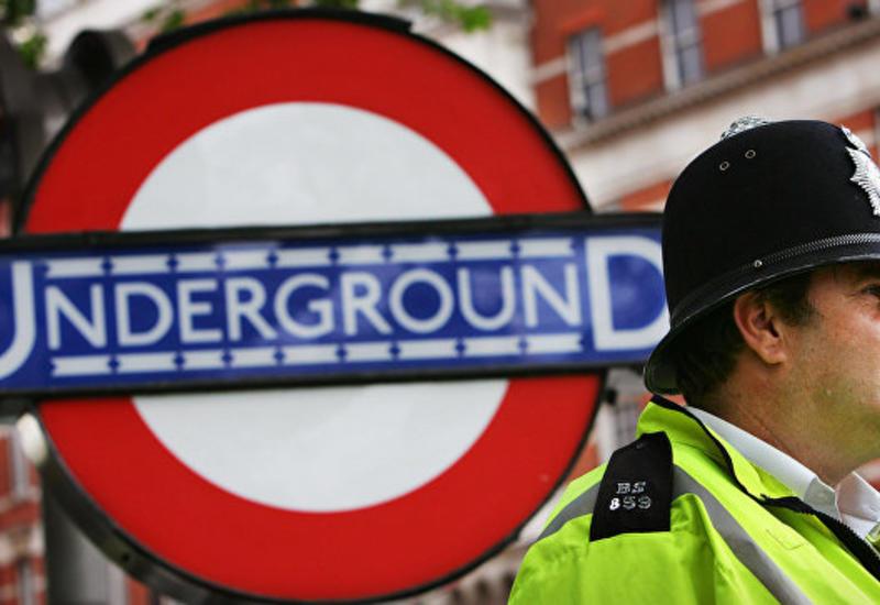 """Протесты """"зеленых"""" стали причиной транспортного коллапса в Лондоне"""