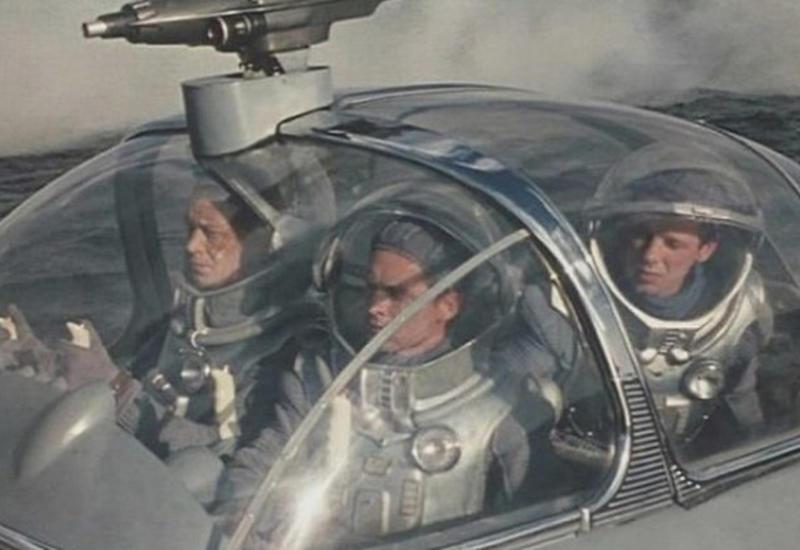 Советские фильмы, которые украл иприсвоил себе Голливуд