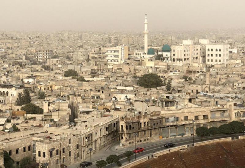 """Сирийская армия установила контроль над последним оплотом """"ИГ"""""""