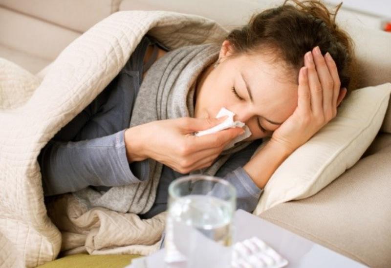 Какбыстро отличить обычную простуду отгриппа
