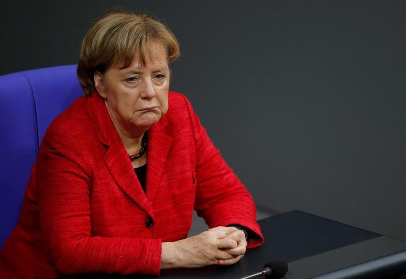 Меркель признала ошибку в миграционной политике