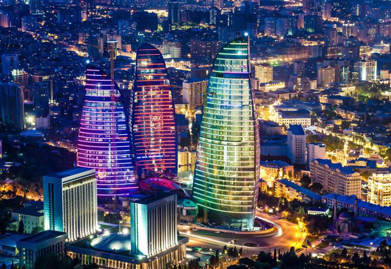 Азербайджан как пример для всей Европы