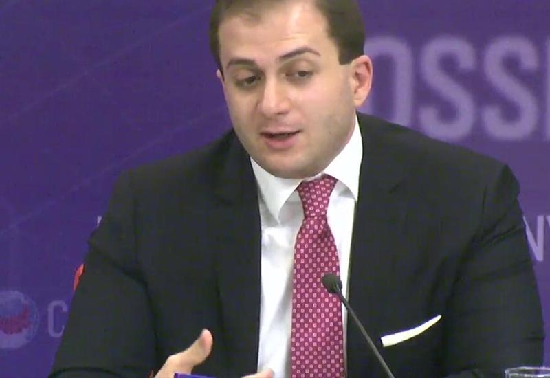 Поступить в МГИМО с армянским паспортом, проще, чем с российским?
