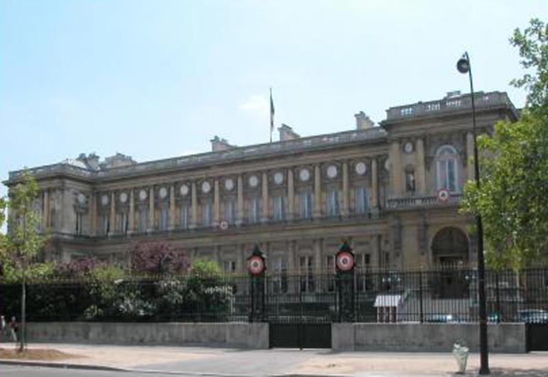 Франция не признает незаконный режим, созданный на оккупированных территориях Азербайджана