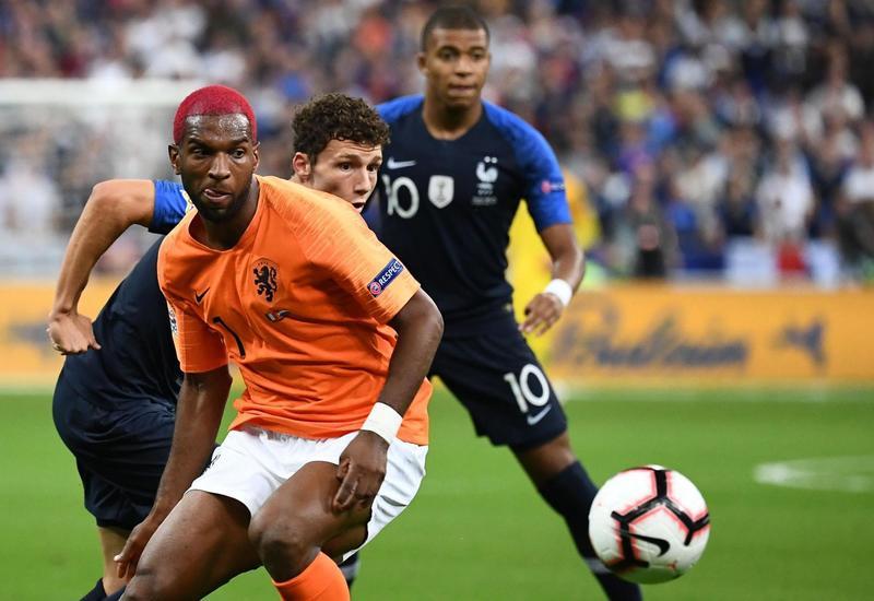 "Лига Наций: как Нидерланды победили Францию <span class=""color_red"">- ВИДЕО</span>"