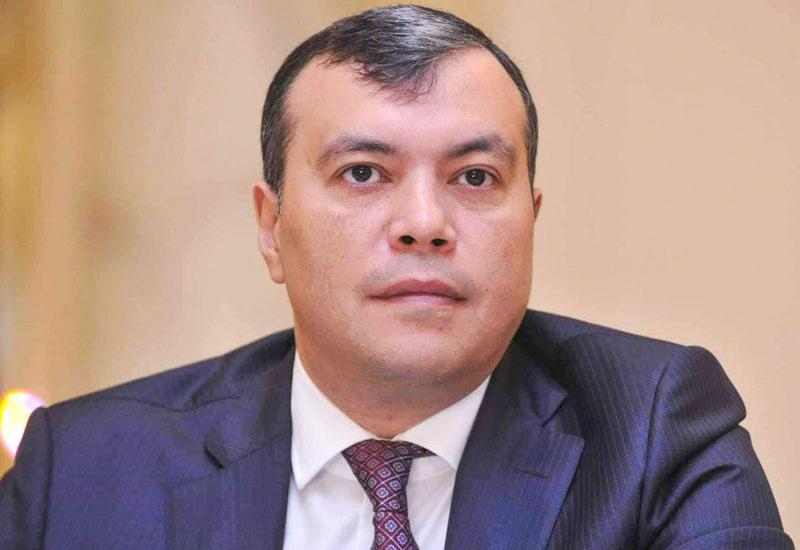 Сахиль Бабаев о новом Госфонде охраны труда