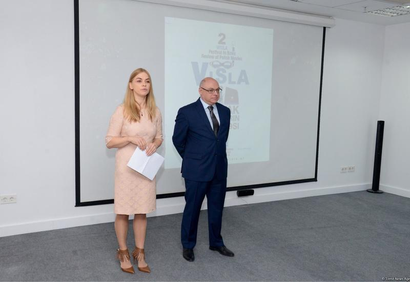 В Баку пройдет III Фестиваль польского кино