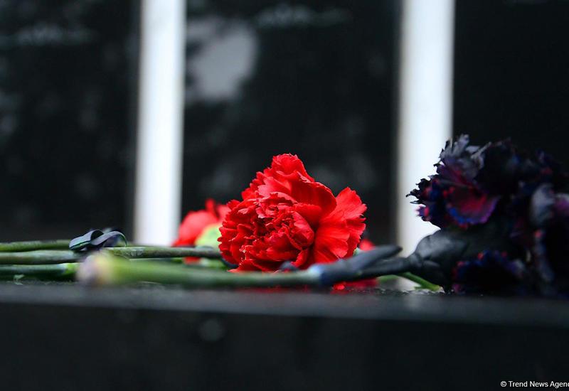 Вдова шехида о заботе Азербайджанского государства о членах семей военнослужащих