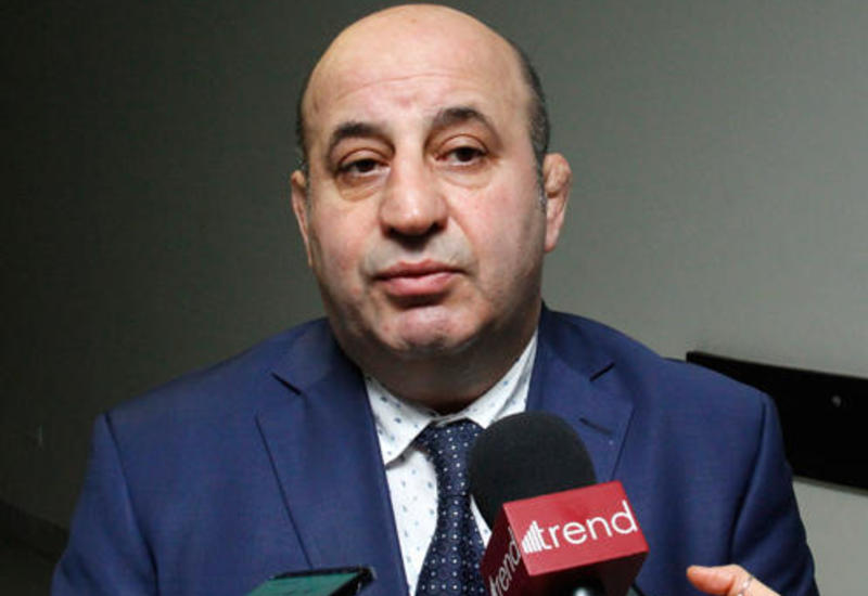 Вице-президент НОК: Федерация гимнастики Азербайджана проводит свою работу на самом высоком уровне