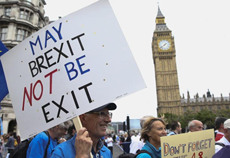 Великобритания может провести новый референдум по Brexit