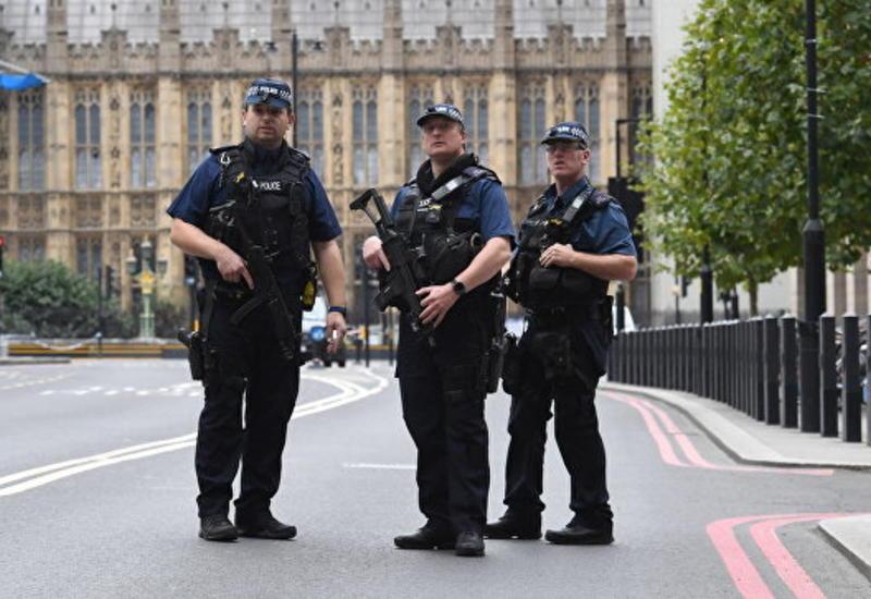 Стрельба в Лондоне: пострадали не менее трех человек
