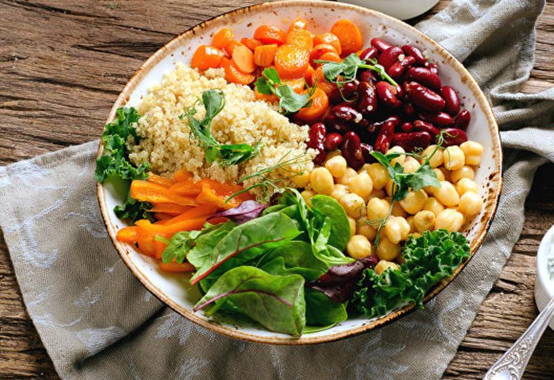 Как нужно питаться для поддержания здорового веса