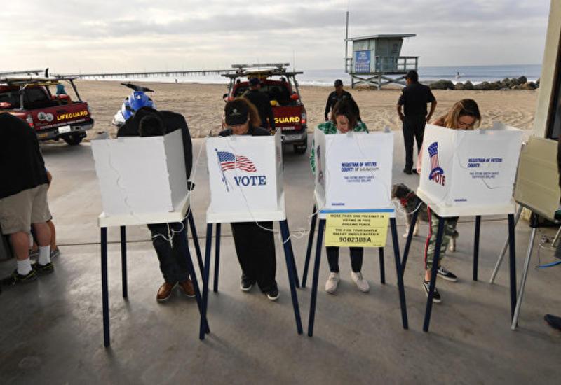 В США определился победитель выборов на пост губернатора Флориды