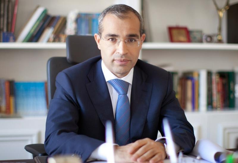Микаил Джаббаров об основных направлениях осуществляемой в Азербайджане налоговой политики