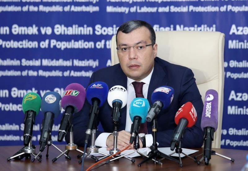 Министр рассказал о единовременных выплатах наследникам военнослужащих-шехидов