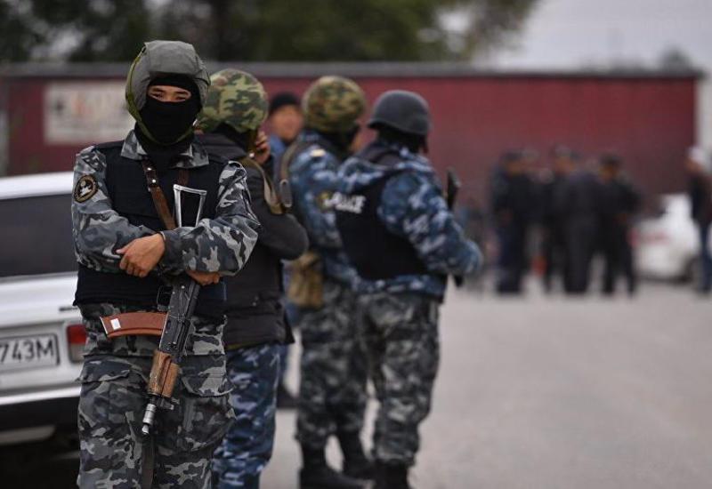 В Кыргызстане убили прокурора