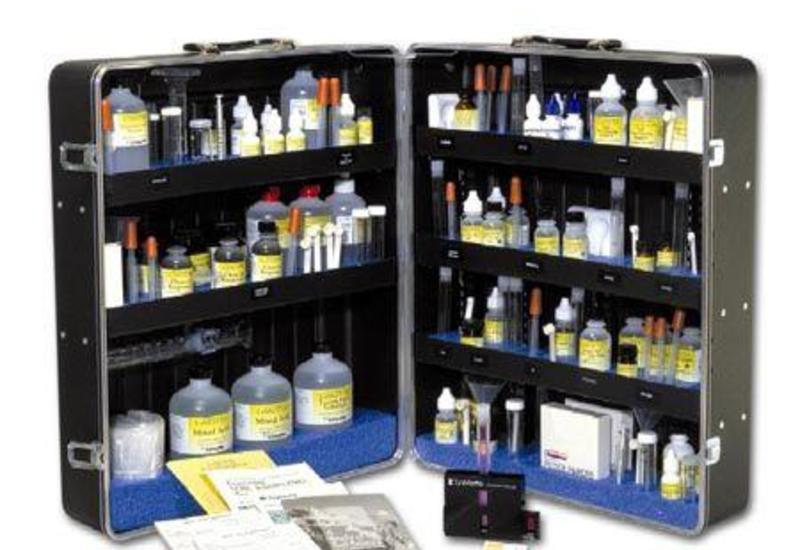 Азербайджан может начать производить портативные мини-лаборатории