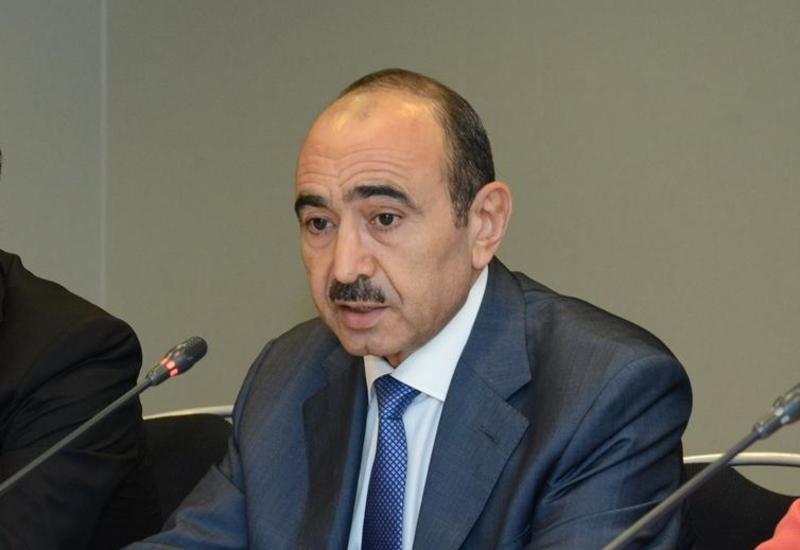 Али Гасанов: Для азербайджанской полиции важен не вопрос политической принадлежности, а обеспечение общественного порядка