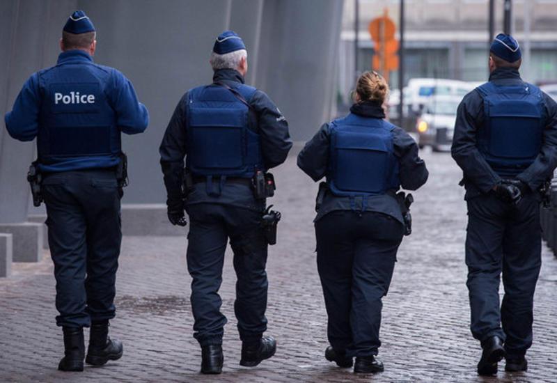 В Бельгии появится женский спецназ