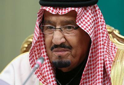 Саудовский король призвал к политическому разрешению кризиса в Сирии