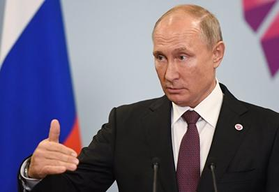 """Путин: """"Турецкий поток"""" не направлен против кого-либо"""