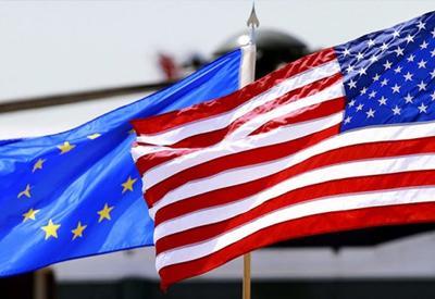 """ЕС хочет избавится от гегемонии США <span class=""""color_red"""">- МНЕНИЕ ЭКСПЕРТА</span>"""