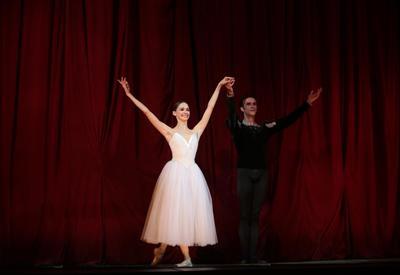 """Фантастическая """"Жизель"""" на сцене Театра оперы и балета <span class=""""color_red"""">- ФОТО</span>"""