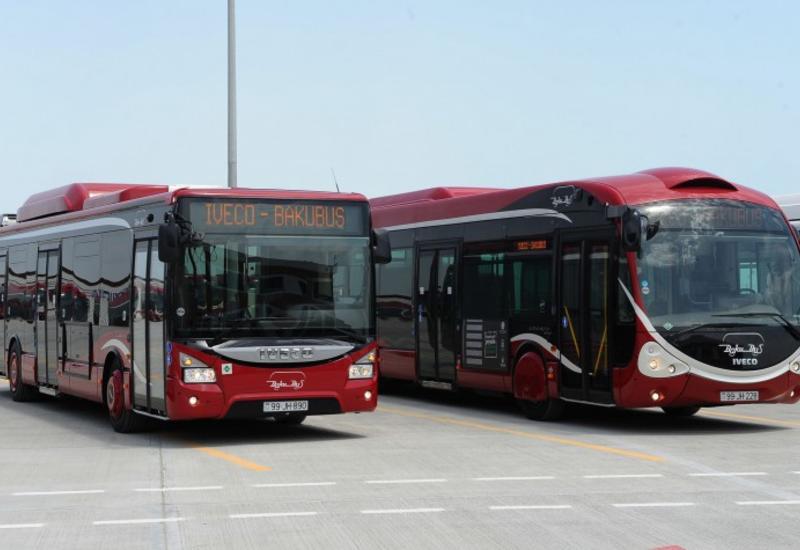 Азербайджан примет важное решение по автобусам