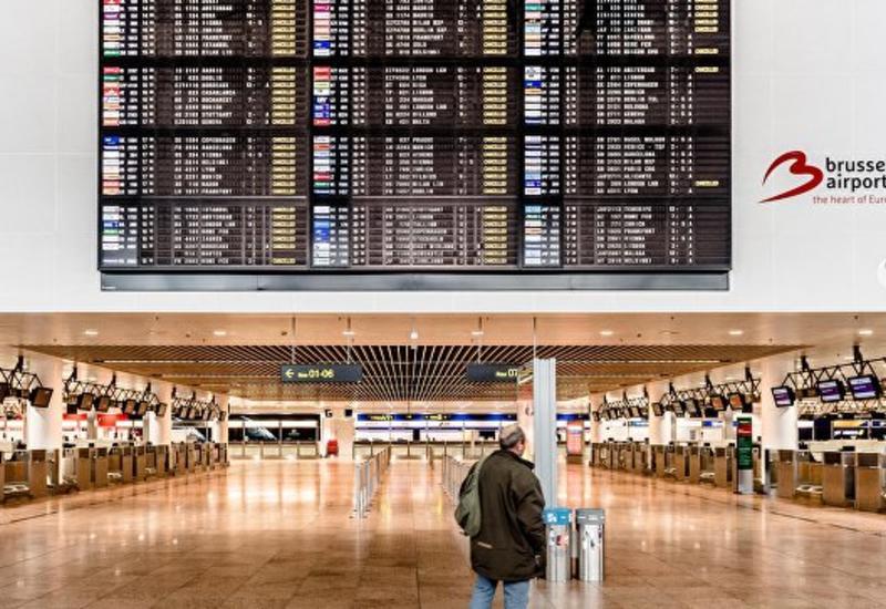 Литовский премьер не смог вылететь из Брюсселя из-за неисправности самолета