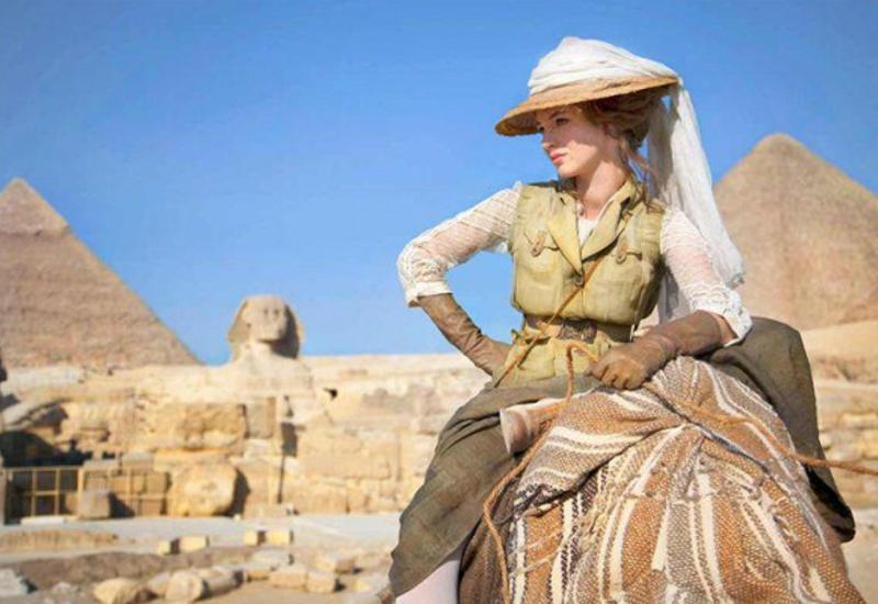 Вокруг света за72дня: какНелли Блай превзошла Жюль Верна