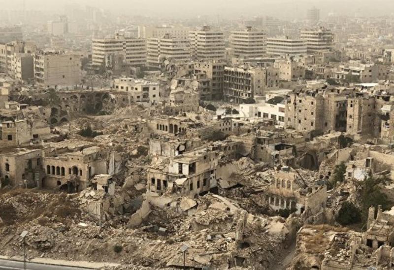 ООН и Иордания будут наблюдателями на новой встрече по Сирии в Астане