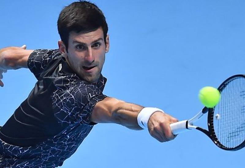 Джокович обновил возрастной рекорд для первой ракетки мира