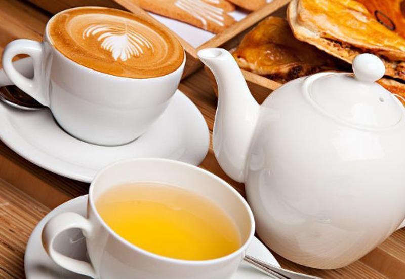Ученые выявили генетическую обусловленность выбора между чаем и кофе