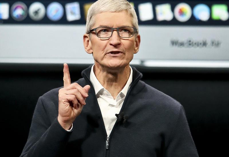 Глава Apple назвал Google лучшей поисковой системой
