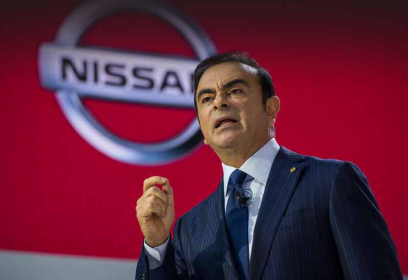 Президенту Nissan Motor грозит арест