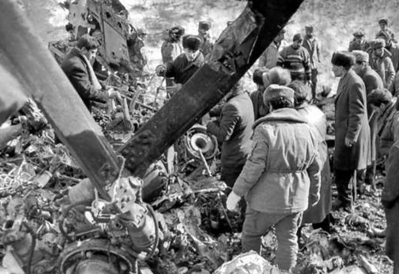 "Гаракендская трагедия <span class=""color_red"">- Вспоминаем 27 лет спустя - ФОТО</span>"